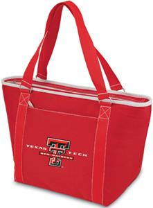 Picnic Time Texas Tech Red Raiders Topanga Tote
