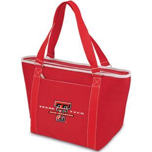 Picnic Time Texas Tech Red Raiders Topanga Tote