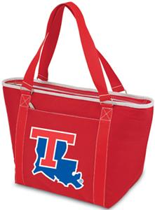 Picnic Time Louisiana Tech Topanga Tote
