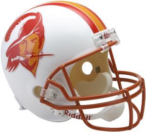 NFL Buccaneers (76-96) Replica Full Size Helmet-TB