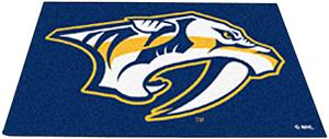 Fan Mats NHL Nashville Predators Ulti-Mats