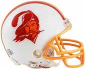 NFL Buccaneers (76-96) Mini Replica Helmet (TB)