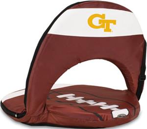 Picnic Time Georgia Tech Yellow Jackets Oniva Seat