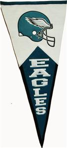 Winning Streak NFL Philadelphia Eagles Pennant
