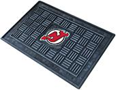 Fan Mats NHL New Jersey Devils Door Mats