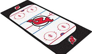 Fan Mats NHL New Jersey Devils Rink Runners