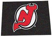 Fan Mats NHL New Jersey Devils Starter Mats