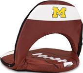 Picnic Time University of Michigan Oniva Seat