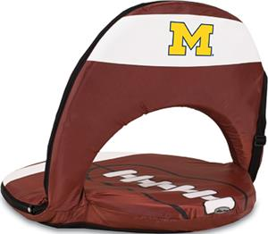 Picnic Time University of Michigan Oniva Seat