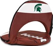 Picnic Time Michigan State Oniva Seat