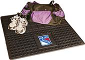 Fan Mats NHL New York Rangers Cargo Mats