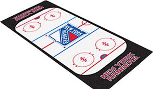 Fan Mats NHL New York Rangers Rink Runners