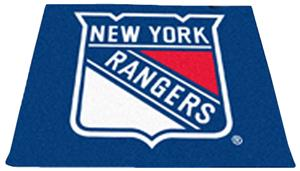 Fan Mats NHL New York Rangers Tailgater Mats