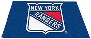 Fan Mats NHL New York Rangers Ulti-Mats