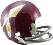 NFL Redskins (65-69) Replica TK Suspension Helmet