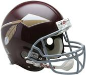 NFL Redskins (65-69) On-Field Full Size Helmet -TB