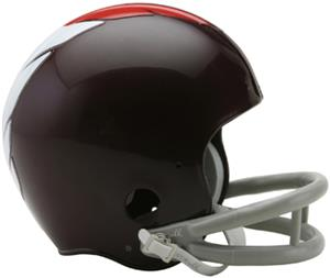 NFL Redskins (60-64) Mini Replica Helmet Throwback