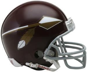 NFL Washington Redskins 2002 Mini Helmet (Replica)