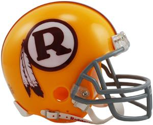 NFL Redskins (70-71) Mini Helmet (Replica)