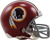 NFL Redskins (72-77) Mini Helmet (Replica)