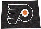 Fan Mats NHL Philadelphia Flyers Starter Mats
