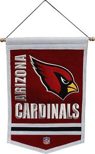Winning Streak NFL Arizona Cardinals Banner
