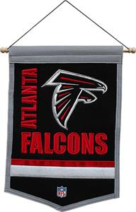Winning Streak NFL Atlanta Falcons Banner