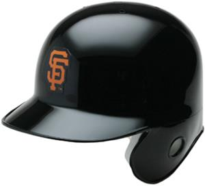MLB San Francisco Giants Mini Helmet (Replica)