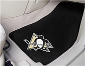 Fan Mats NHL Pittsburgh Penguins Car Mats (set)