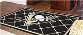 Fan Mats NHL Pittsburgh Penguins 5' x 8' Rugs