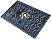 Fan Mats NHL Pittsburgh Penguins Door Mats