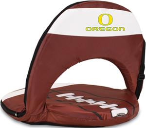 Picnic Time University of Oregon Oniva Seat