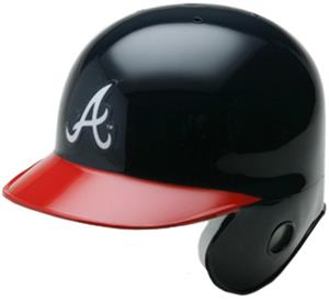 MLB Atlanta Braves Mini Helmet (Replica)