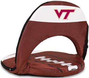 Picnic Time Virginia Tech Hokies Oniva Seat