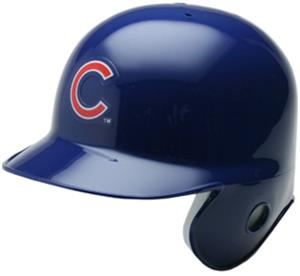 MLB Chicago Cubs Mini Helmet (Replica)