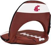 Picnic Time Washington State Cougars Oniva Seat