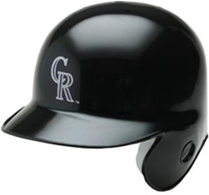MLB Colorado Rockies Mini Helmet (Replica)