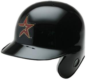 MLB Houston Astros Mini Helmet (Replica)