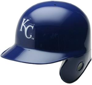 MLB Kansas City Royals Mini Helmet (Replica)