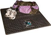 Fan Mats NHL San Jose Sharks Cargo Mats