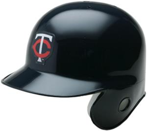MLB Minnesota Twins Dodgers Mini Helmet -Replica