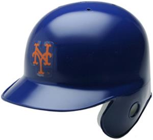 MLB New York Mets Mini Helmet (Replica)