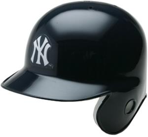 MLB New York Yankees Mini Helmet (Replica)