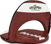 Picnic Time Cal Poly Mustangs Oniva Seat
