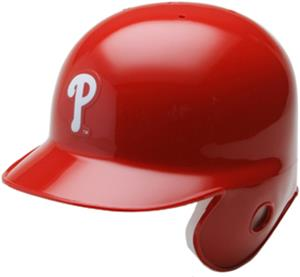 MLB Philadelphia Phillies Mini Helmet (Replica)