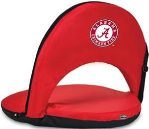 Picnic Time University of Alabama Oniva Seat