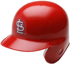 MLB St. Louis Cardinals Mini Helmet (Replica)