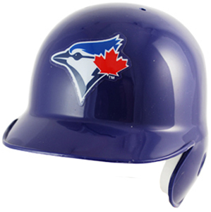 MLB Toronto Blue Jays Mini Helmet (Replica)
