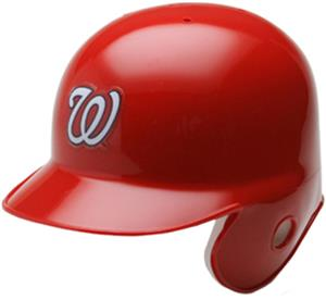 MLB Washington Nationals Mini Helmet (Replica)