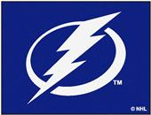 Fan Mats NHL Tampa Bay Lightning All-Star Mats